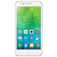 Мобильный телефон Lenovo VIbe C2 White (PA450046UA)