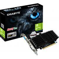 Видеокарта GeForce GT710 1024Mb GIGABYTE (GV-N710SL-1GL)