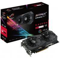 Видеокарта ASUS Radeon RX 470 4096Mb ROG STRIX GAMING (STRIX-RX470-4G-GAMING)