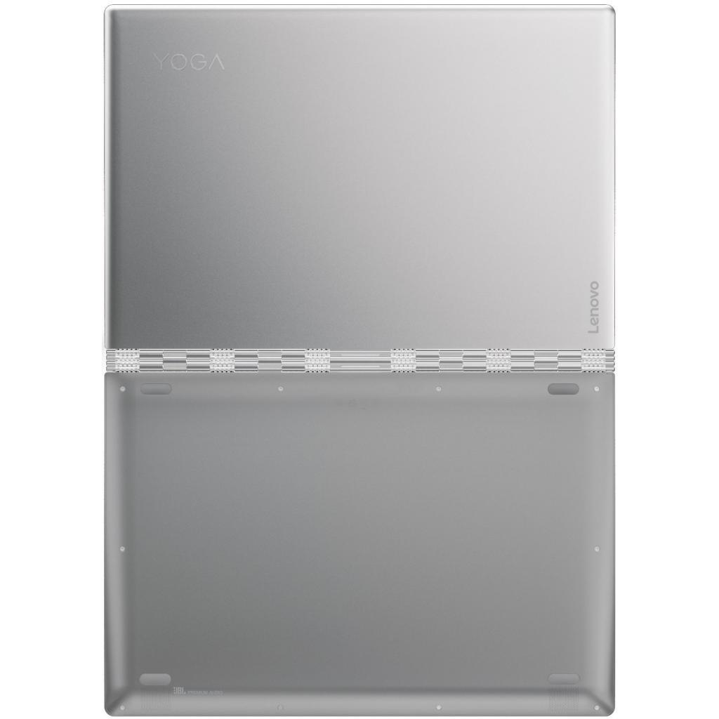 Ноутбук Lenovo Yoga 910-13 (80VF00DHRA) изображение 10