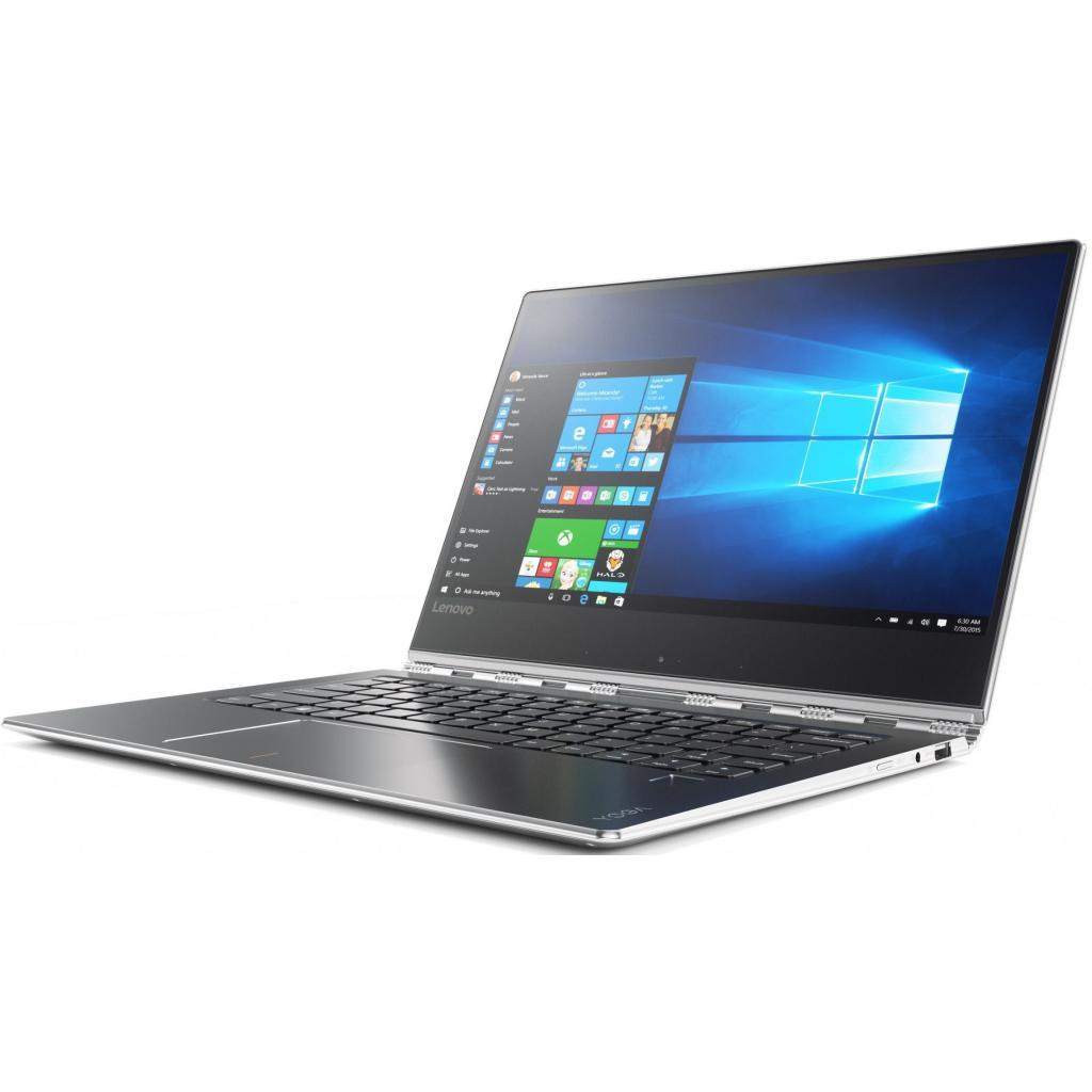 Ноутбук Lenovo Yoga 910-13 (80VF00DHRA) изображение 2