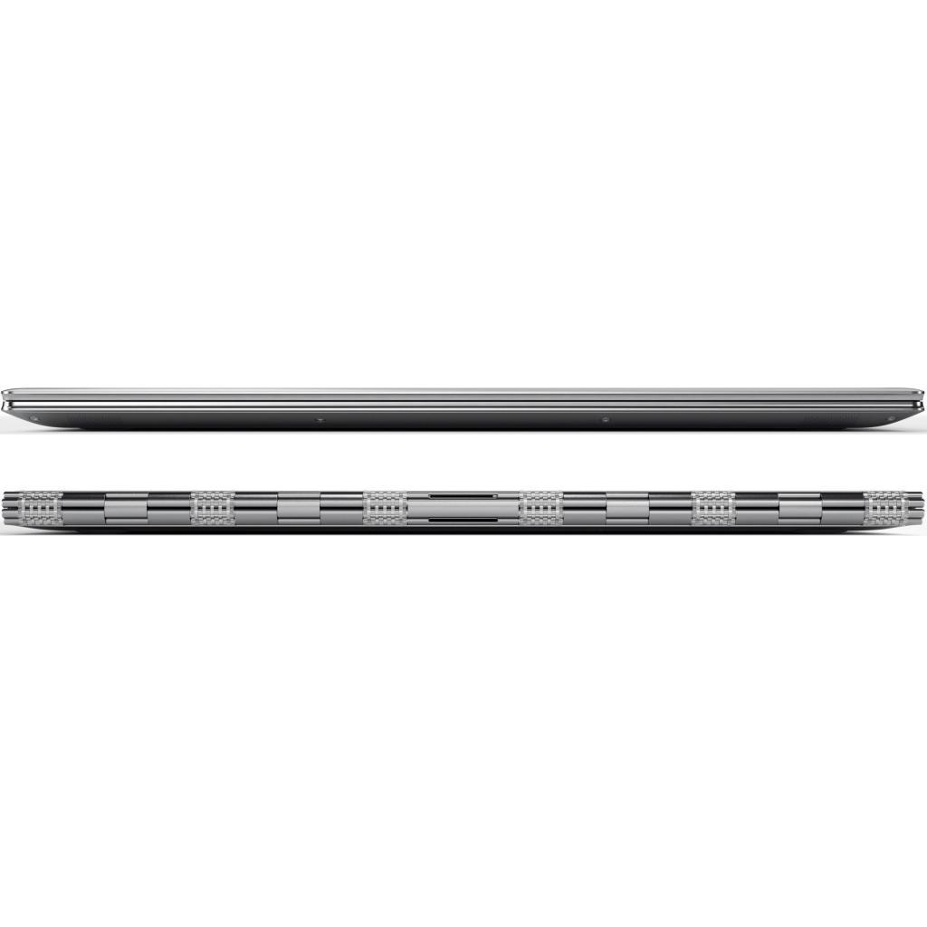 Ноутбук Lenovo Yoga 910-13 (80VF00DHRA) изображение 4