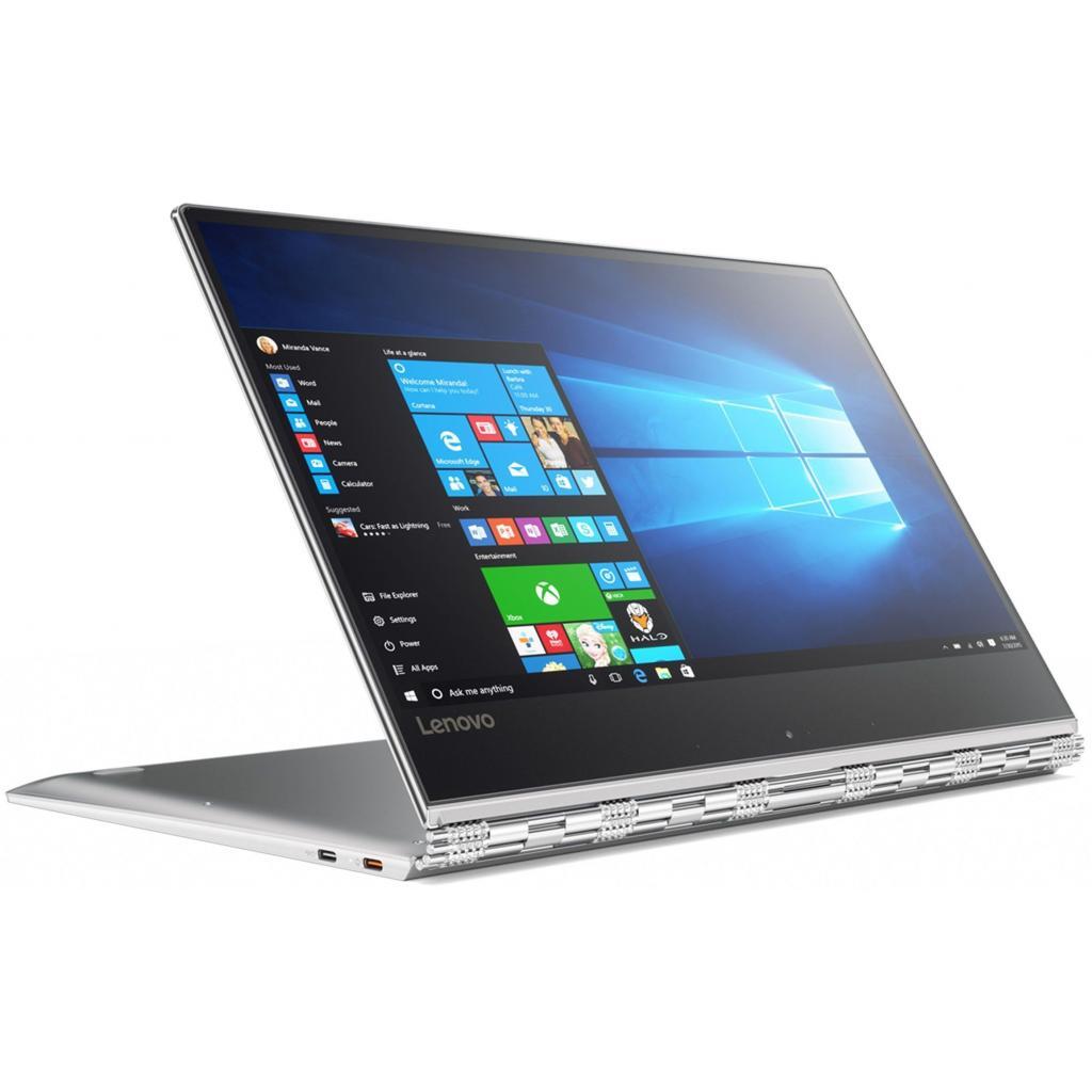 Ноутбук Lenovo Yoga 910-13 (80VF00DHRA) изображение 8