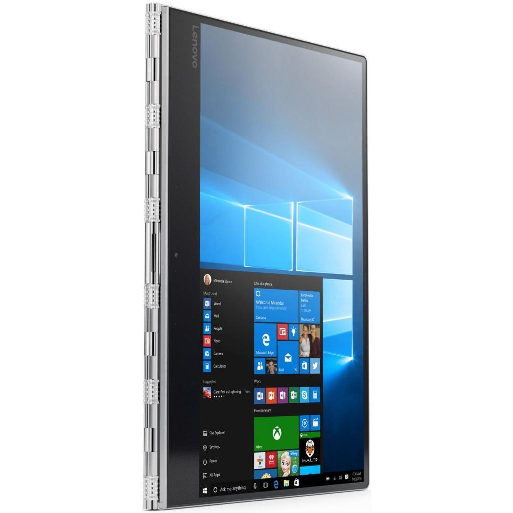 Ноутбук Lenovo Yoga 910-13 (80VF00DHRA) изображение 9