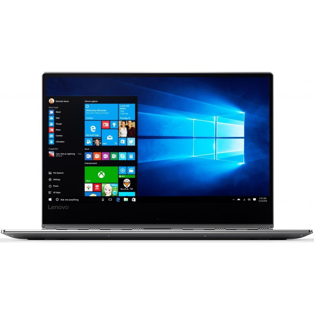 Ноутбук Lenovo Yoga 910-13 (80VF00DHRA)