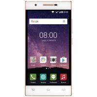 Купить                  Мобильный телефон PHILIPS X586 White Gold