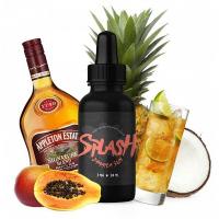 """Жидкость для электронных сигарет Splash """"Jamaica Sun"""" 30 мл 3 мг (SP-JS-30)"""