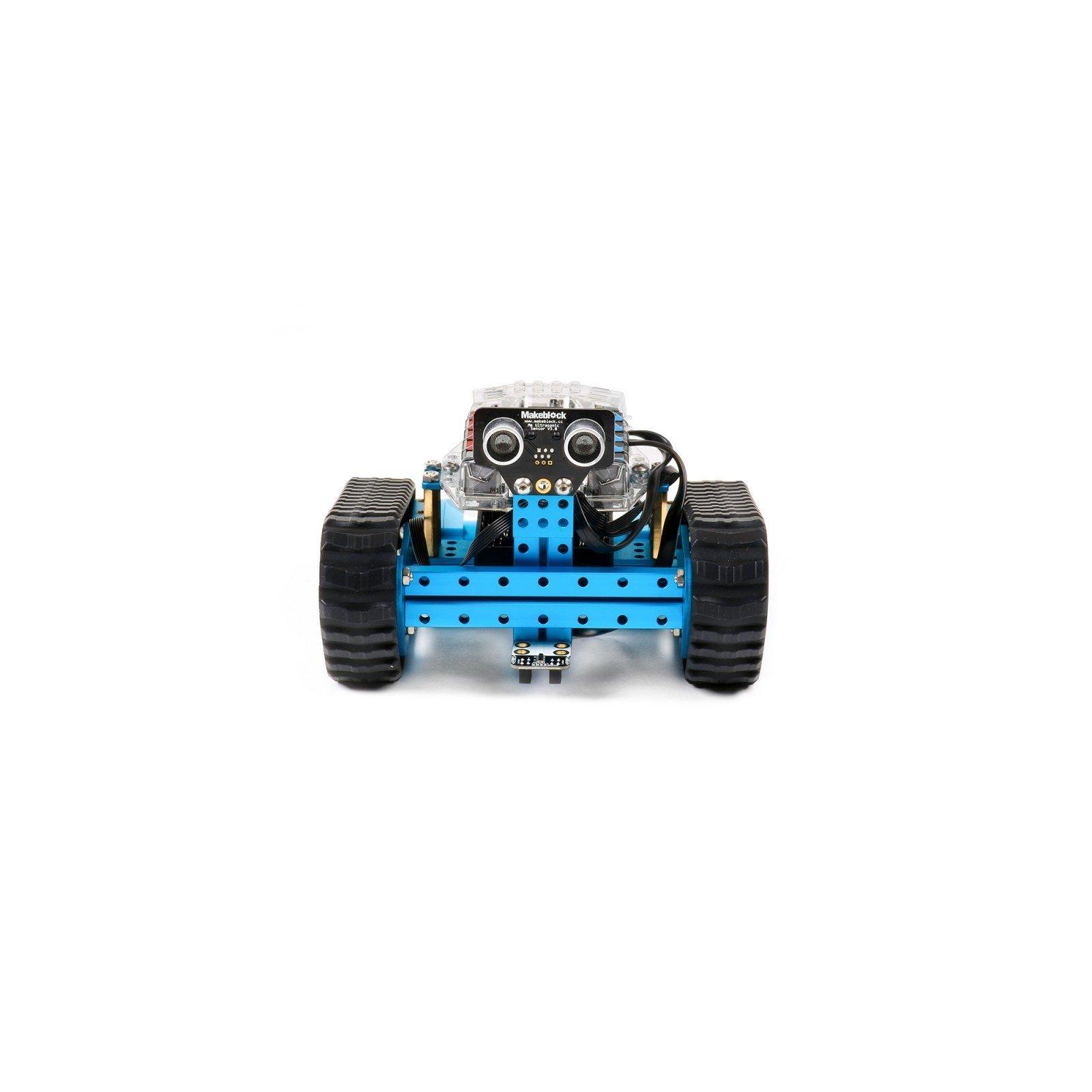Робот Makeblock mBot Ranger BT (09.00.92) изображение 2