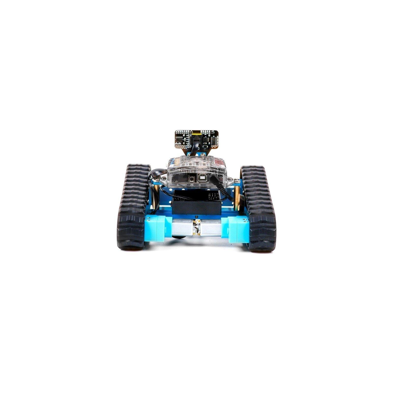 Робот Makeblock mBot Ranger BT (09.00.92) изображение 3
