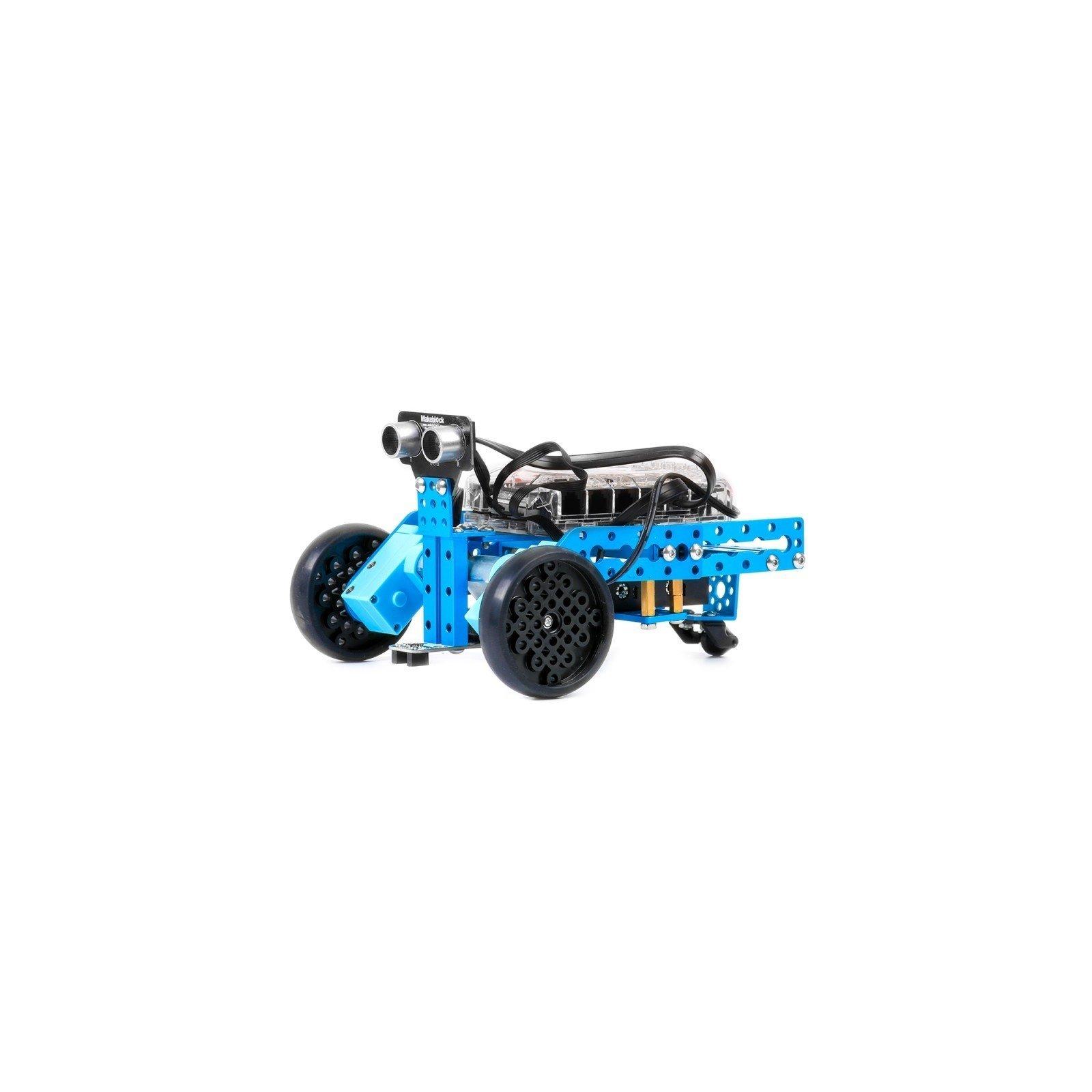 Робот Makeblock mBot Ranger BT (09.00.92) изображение 4
