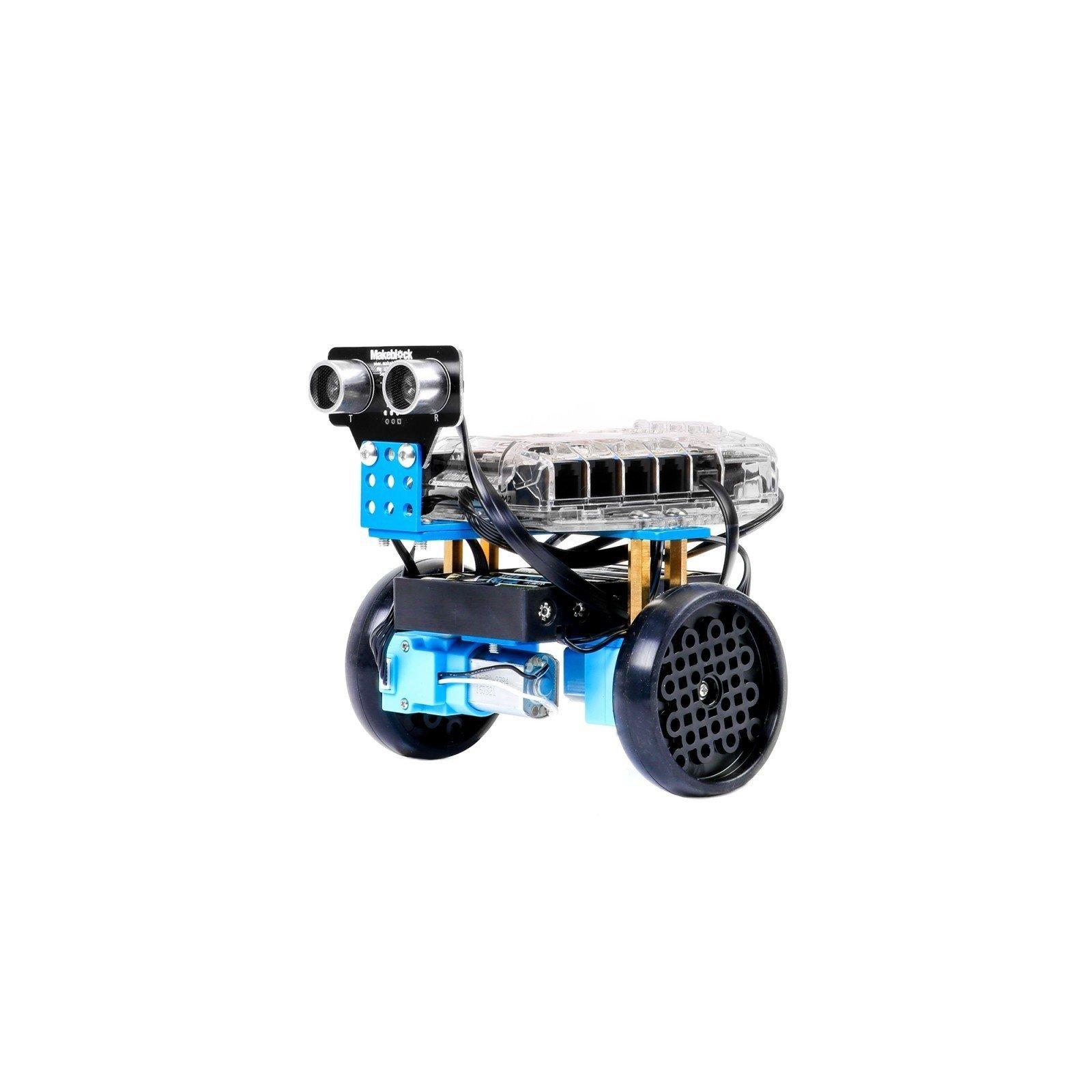 Робот Makeblock mBot Ranger BT (09.00.92) изображение 5