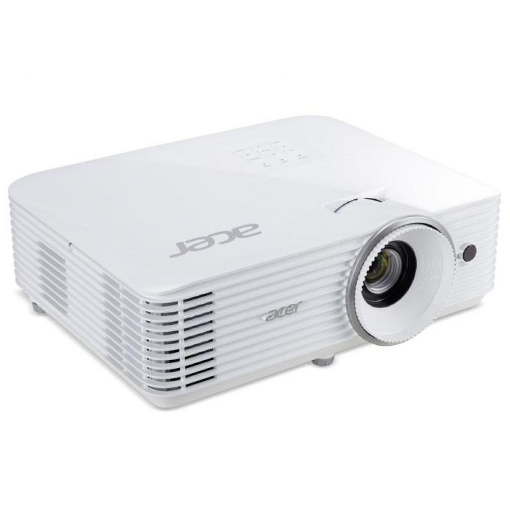 Проектор Acer H6521BD (MR.JQ611.001) изображение 3