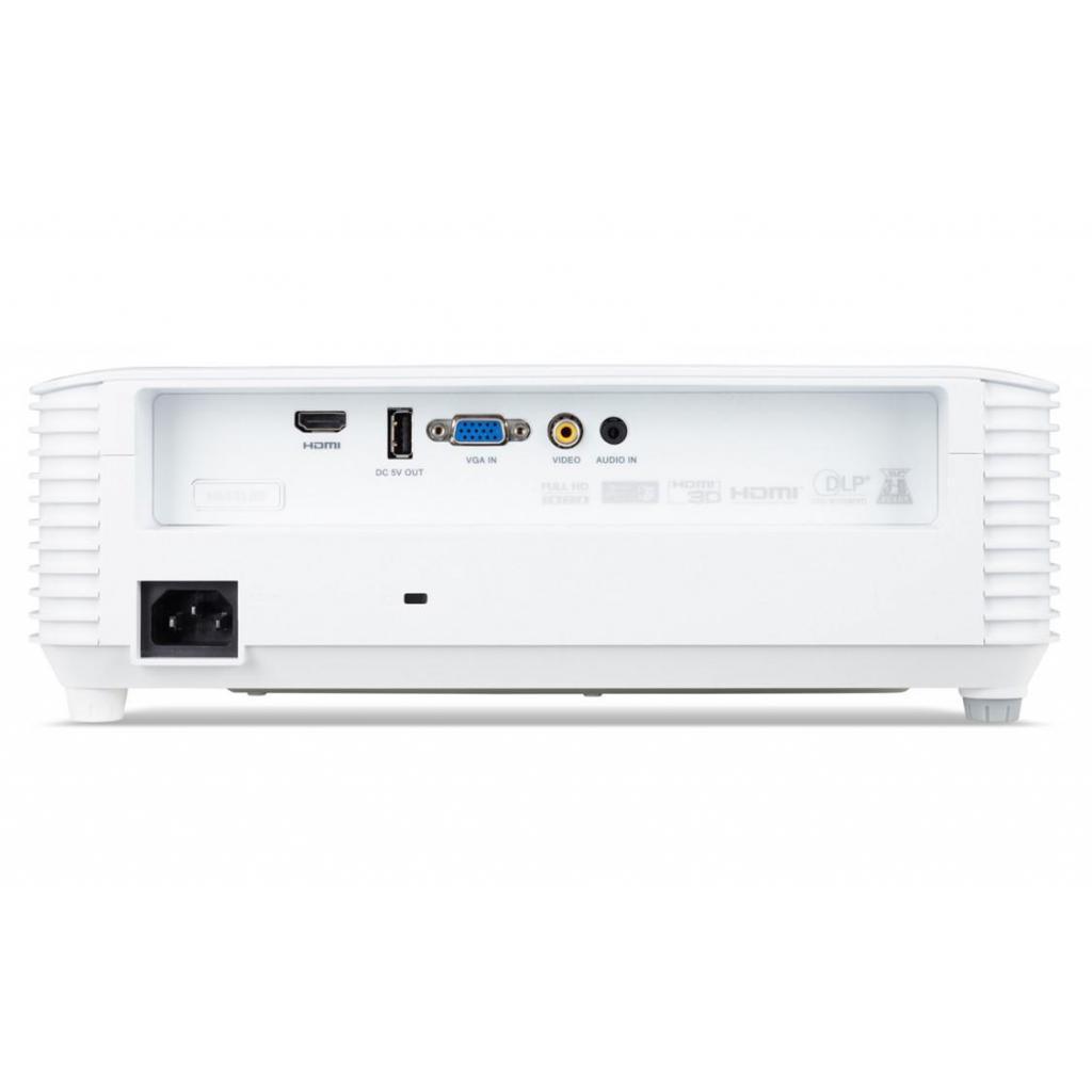 Проектор Acer H6521BD (MR.JQ611.001) изображение 4