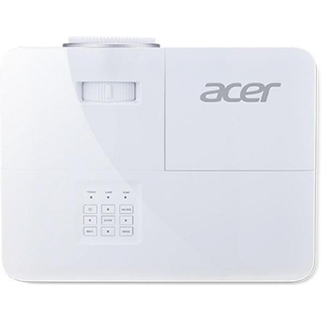 Проектор Acer H6521BD (MR.JQ611.001) изображение 6