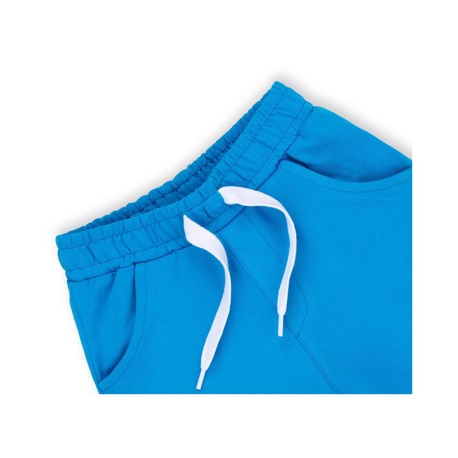 Набор детской одежды Breeze с акулой в очках (10931-98B-beige) изображение 8