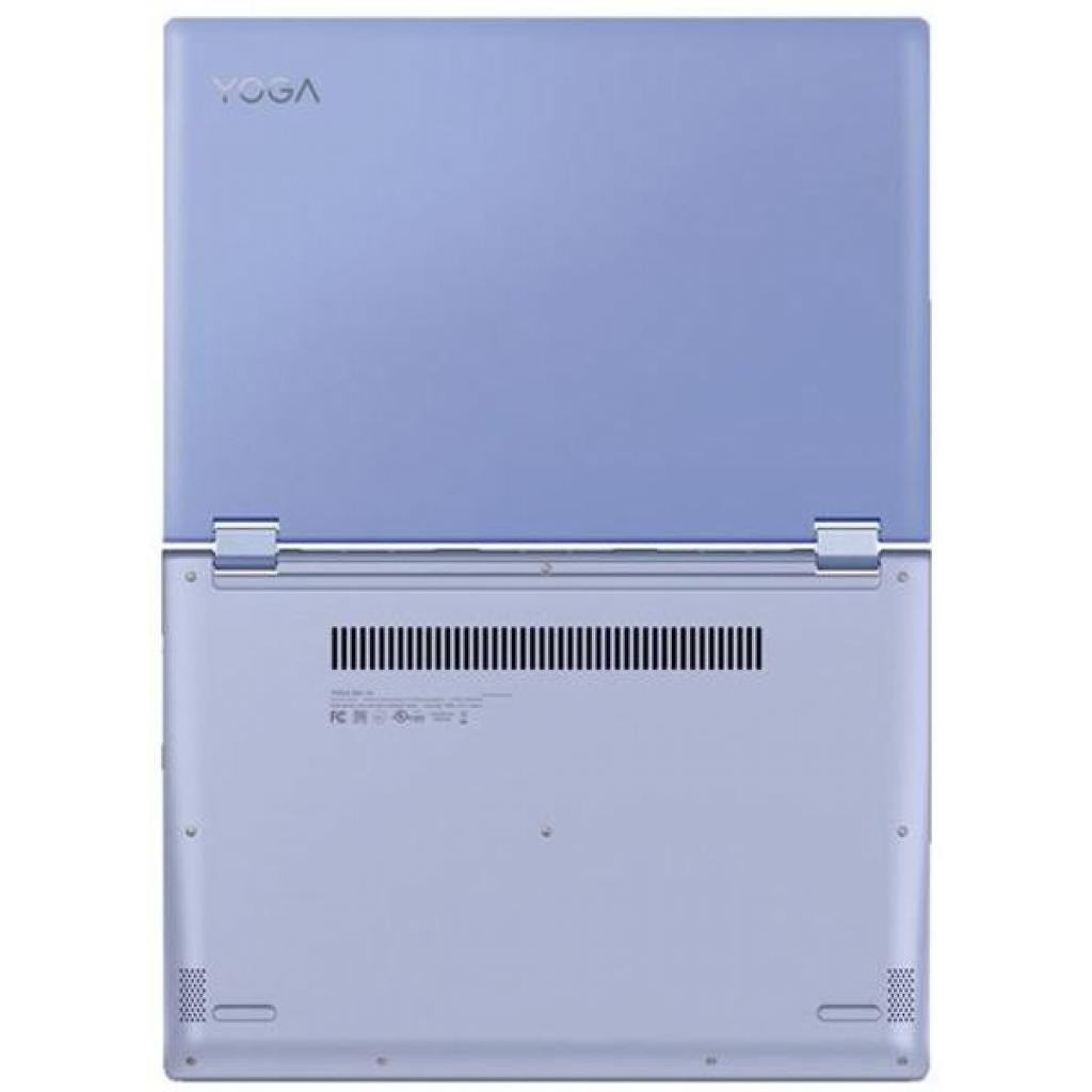 Ноутбук Lenovo Yoga 530-14 (81EK00KURA) изображение 10