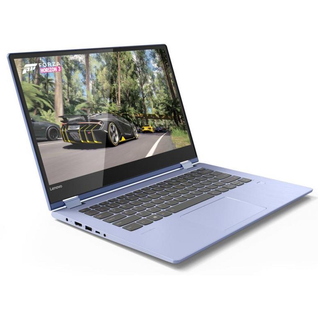 Ноутбук Lenovo Yoga 530-14 (81EK00KURA) изображение 2