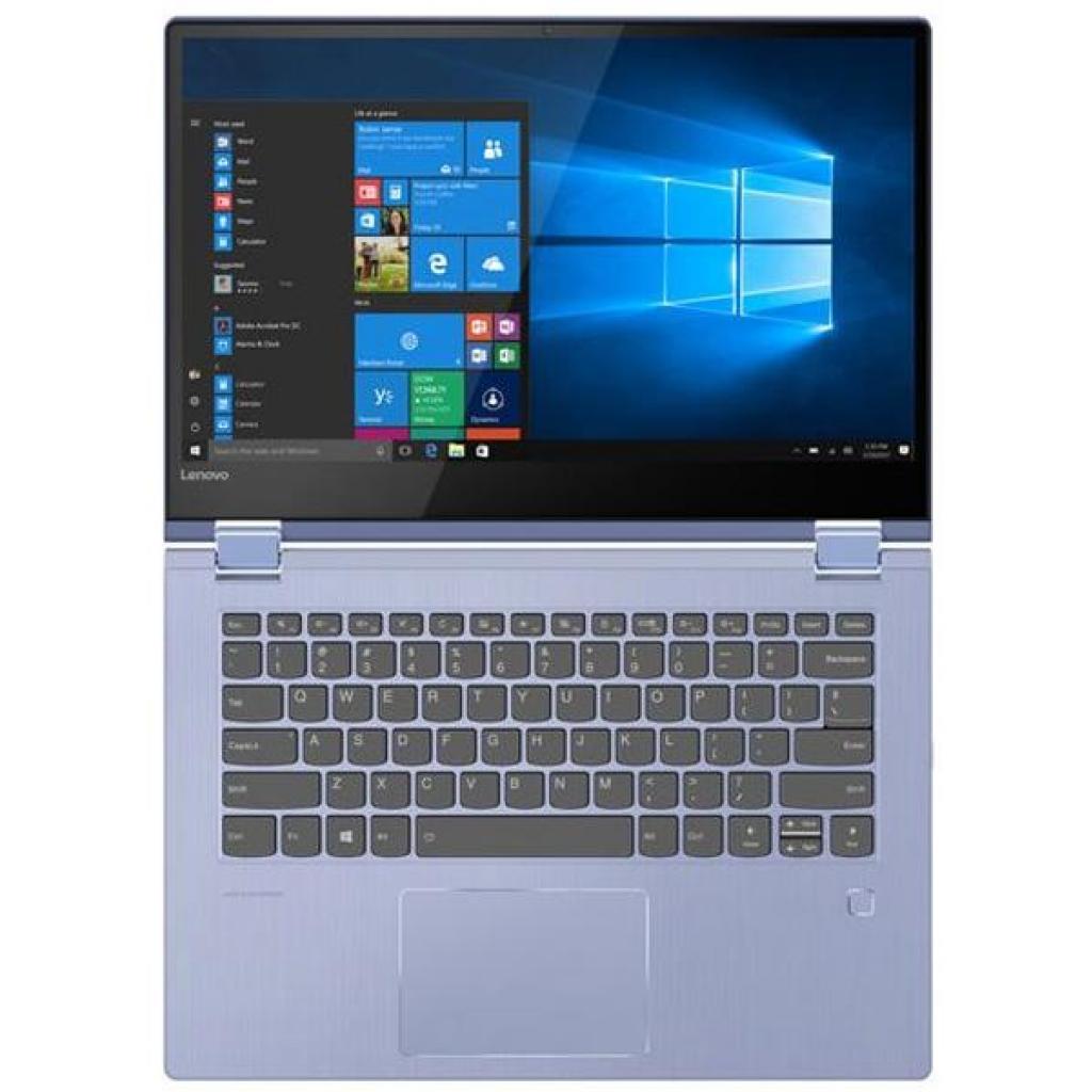 Ноутбук Lenovo Yoga 530-14 (81EK00KURA) изображение 3