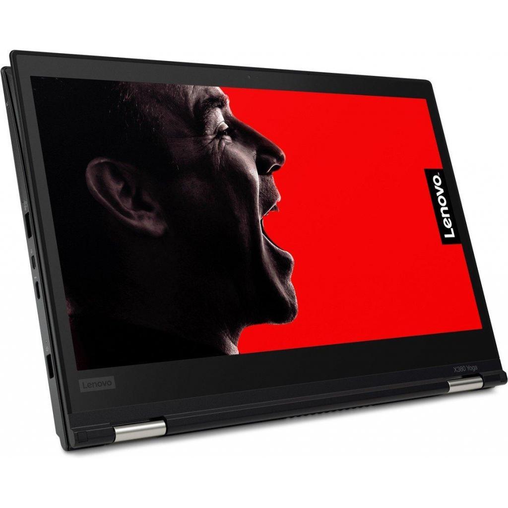 Ноутбук Lenovo ThinkPad X380 Yoga (20LH001HRT) изображение 11