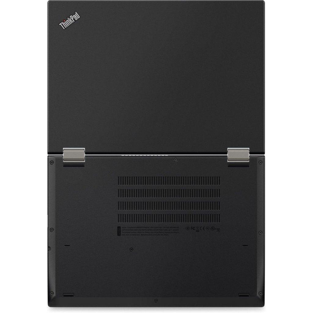 Ноутбук Lenovo ThinkPad X380 Yoga (20LH001HRT) изображение 12