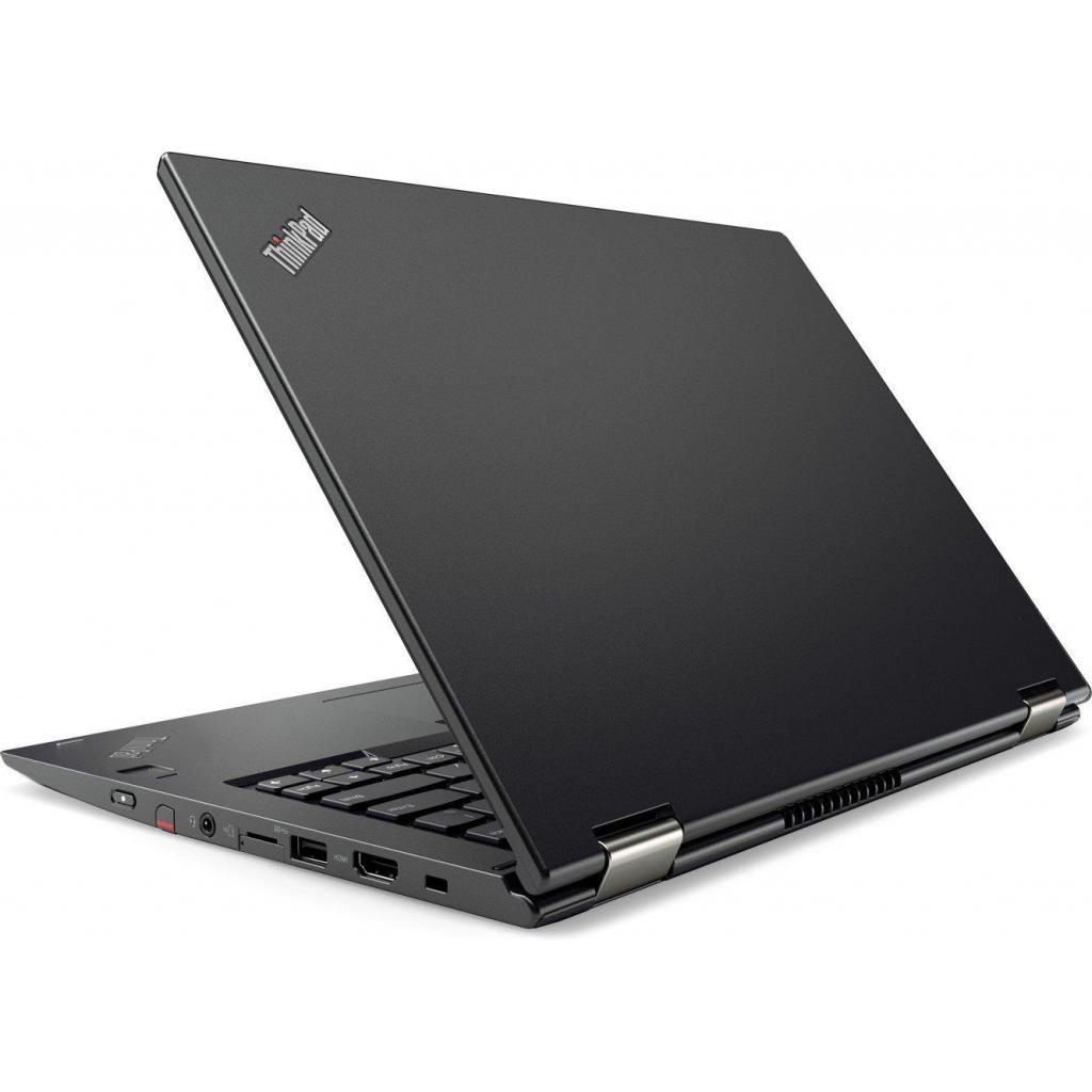 Ноутбук Lenovo ThinkPad X380 Yoga (20LH001HRT) изображение 8