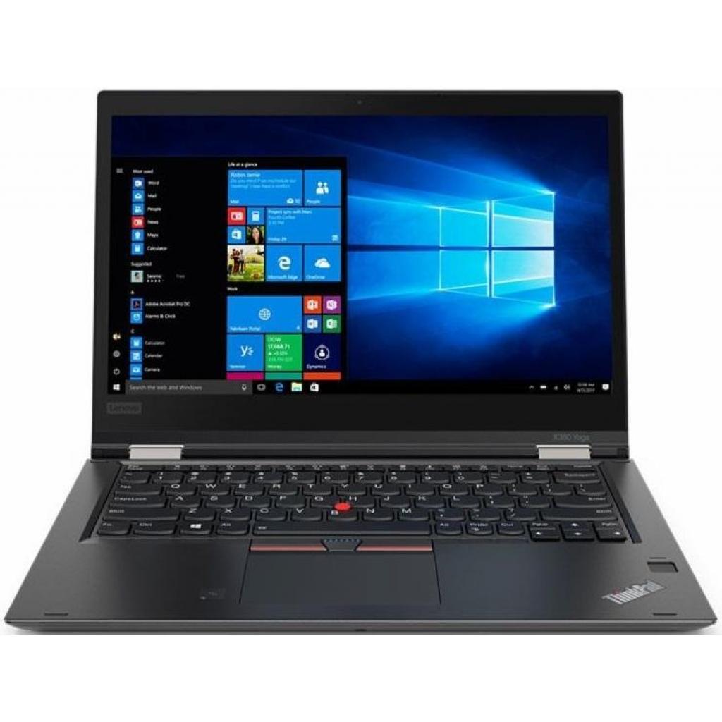 Ноутбук Lenovo ThinkPad X380 Yoga (20LH001HRT)