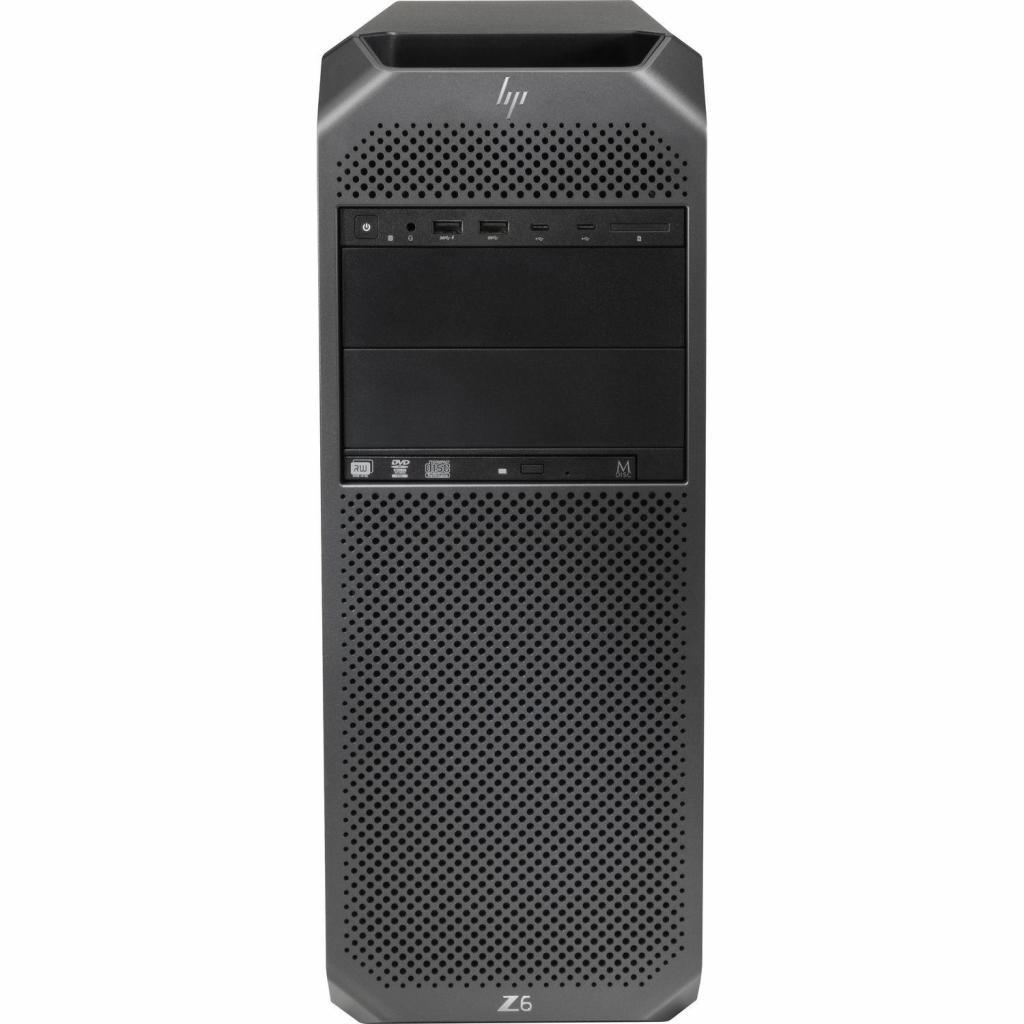 Компьютер HP Z6 G4 (Z3Y91AV) изображение 2