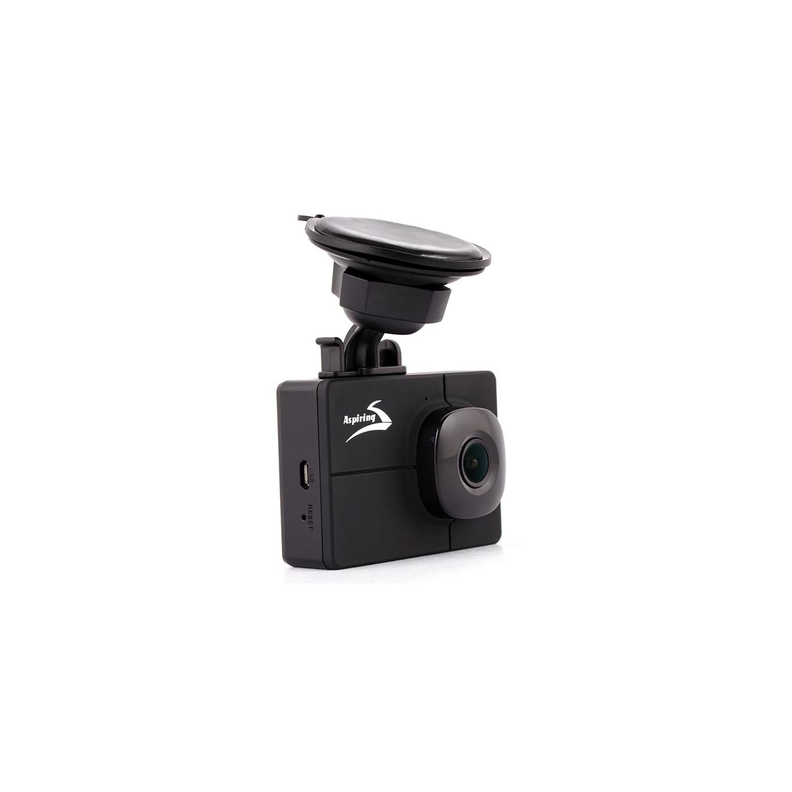Видеорегистратор Aspiring AT220 Wi-Fi (AT220) изображение 2