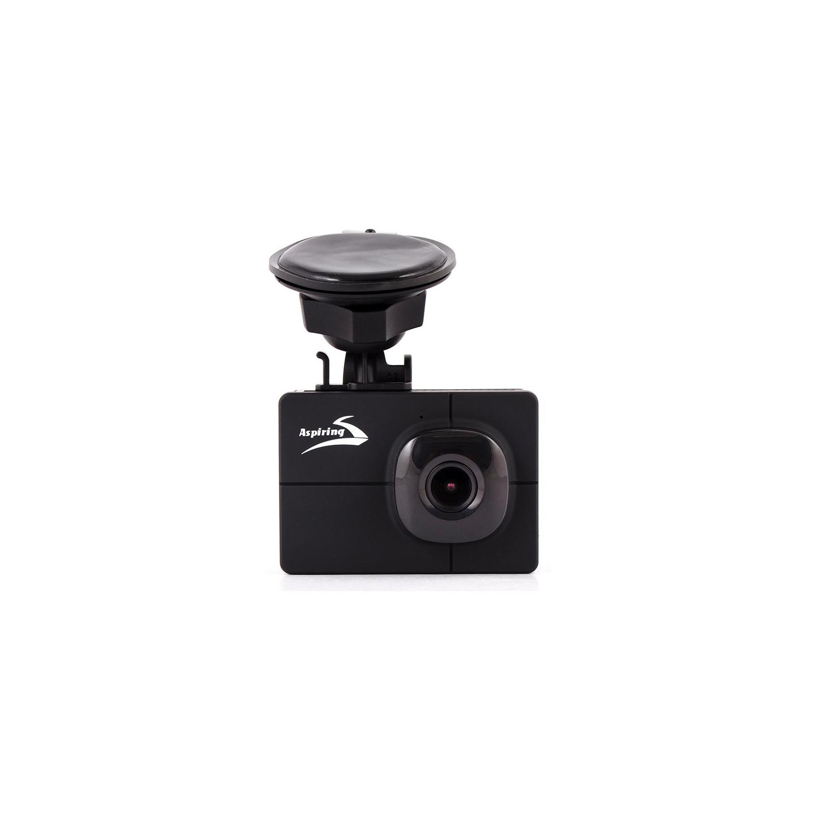 Видеорегистратор Aspiring AT220 Wi-Fi (AT220) изображение 3