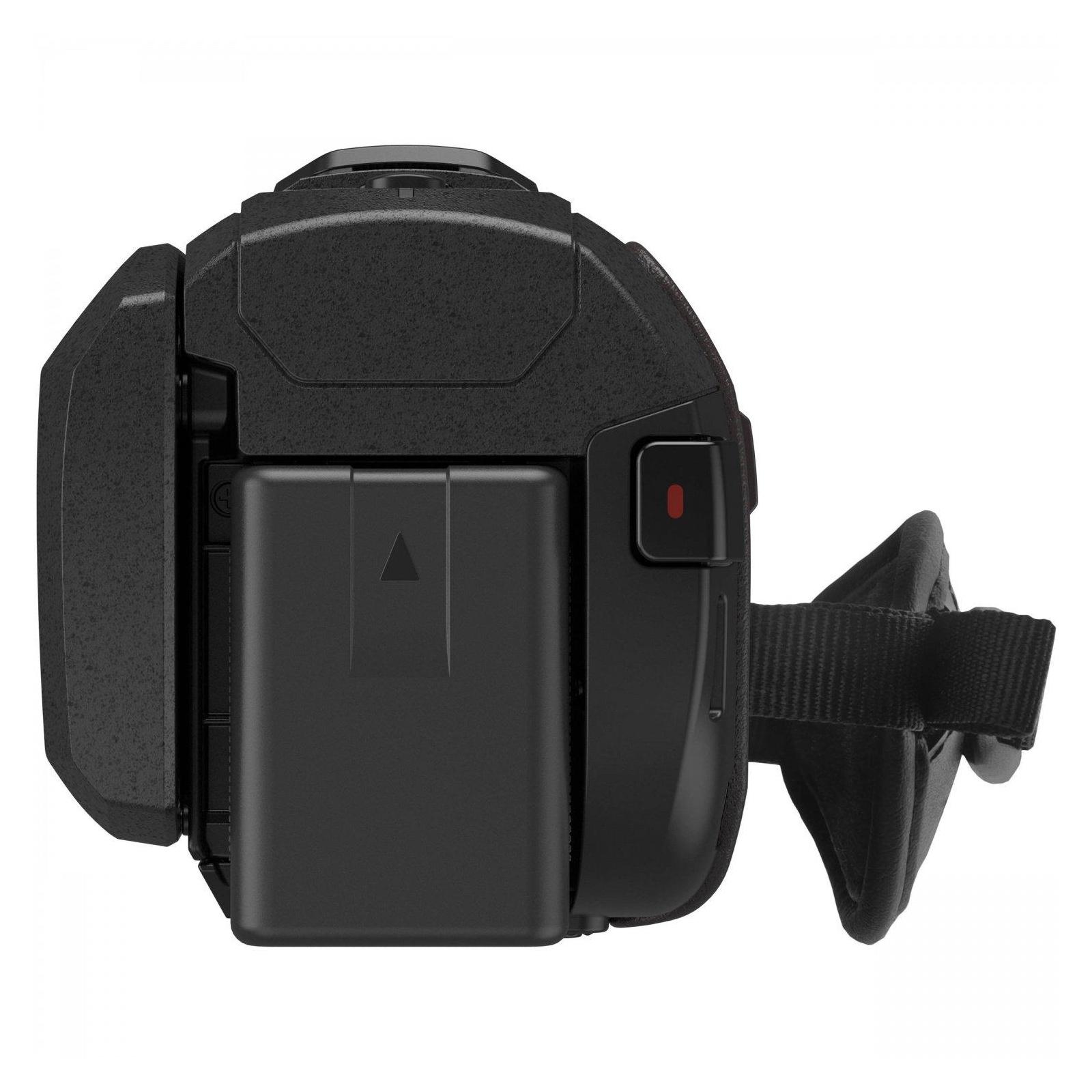 Цифровая видеокамера PANASONIC HC-VX1EE-K изображение 10
