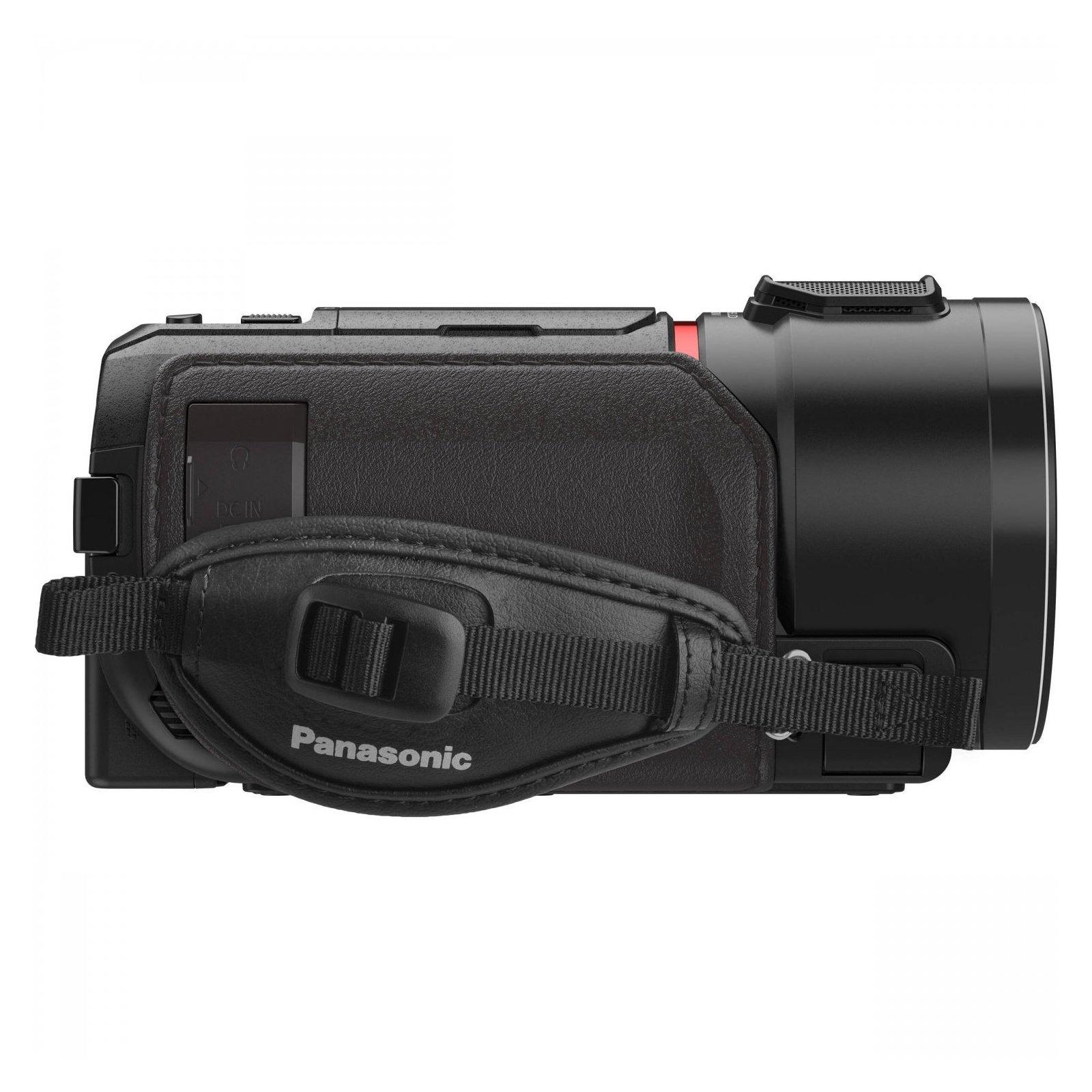Цифровая видеокамера PANASONIC HC-VX1EE-K изображение 11