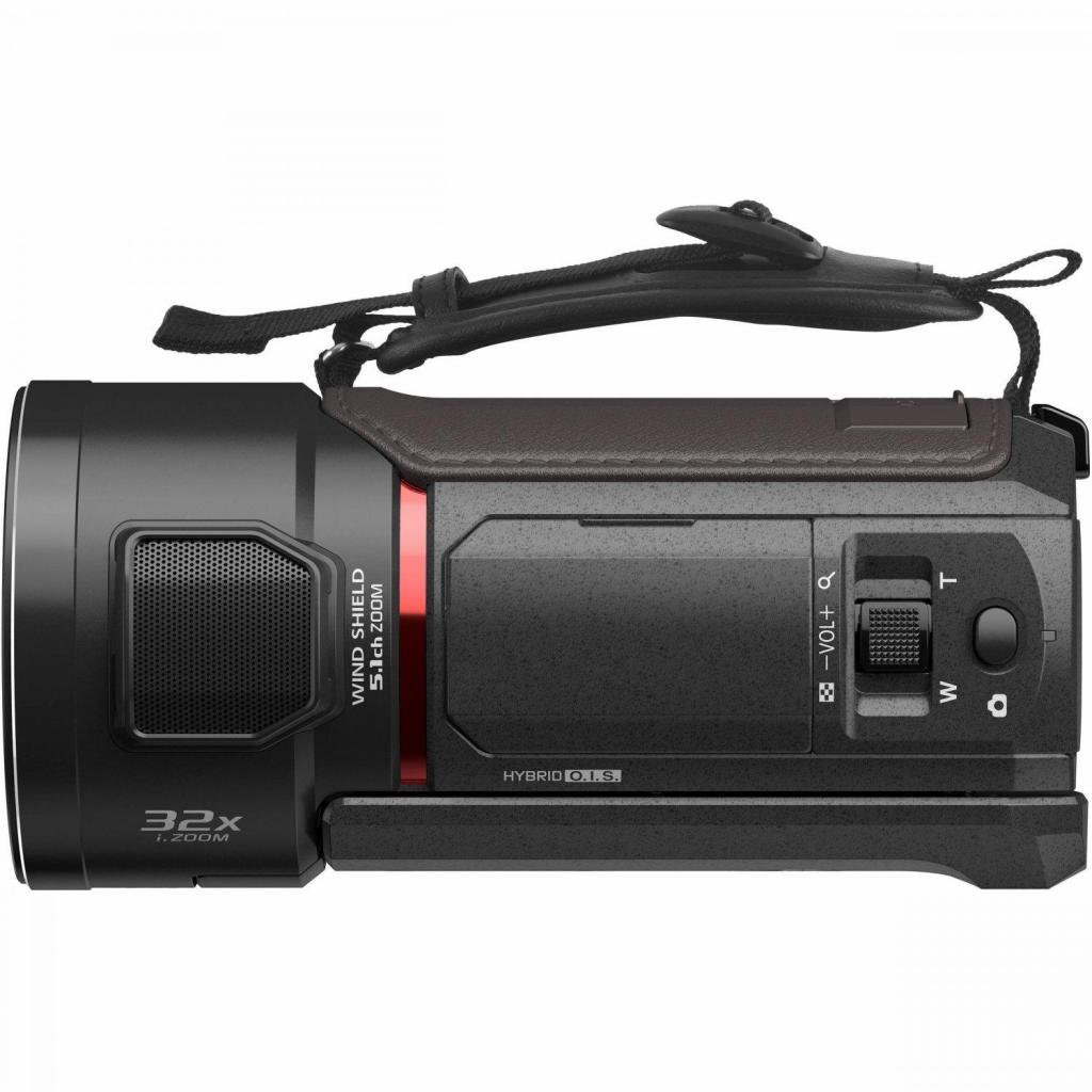 Цифровая видеокамера PANASONIC HC-VX1EE-K изображение 12