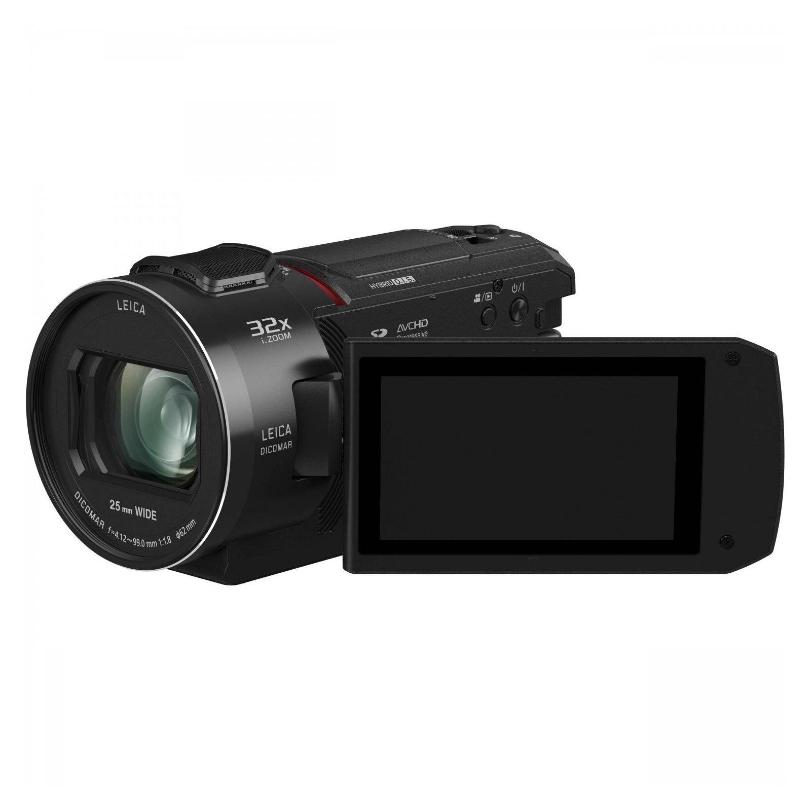 Цифровая видеокамера PANASONIC HC-VX1EE-K изображение 9