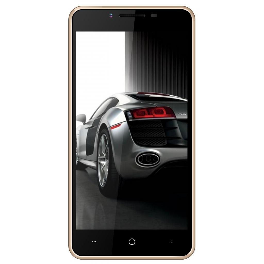 Мобильный телефон Ergo B501 Maximum Gold