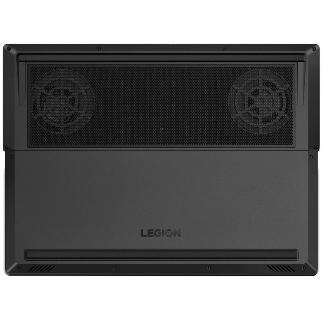 Ноутбук Lenovo Legion Y530 (81FV00LYRA) изображение 11