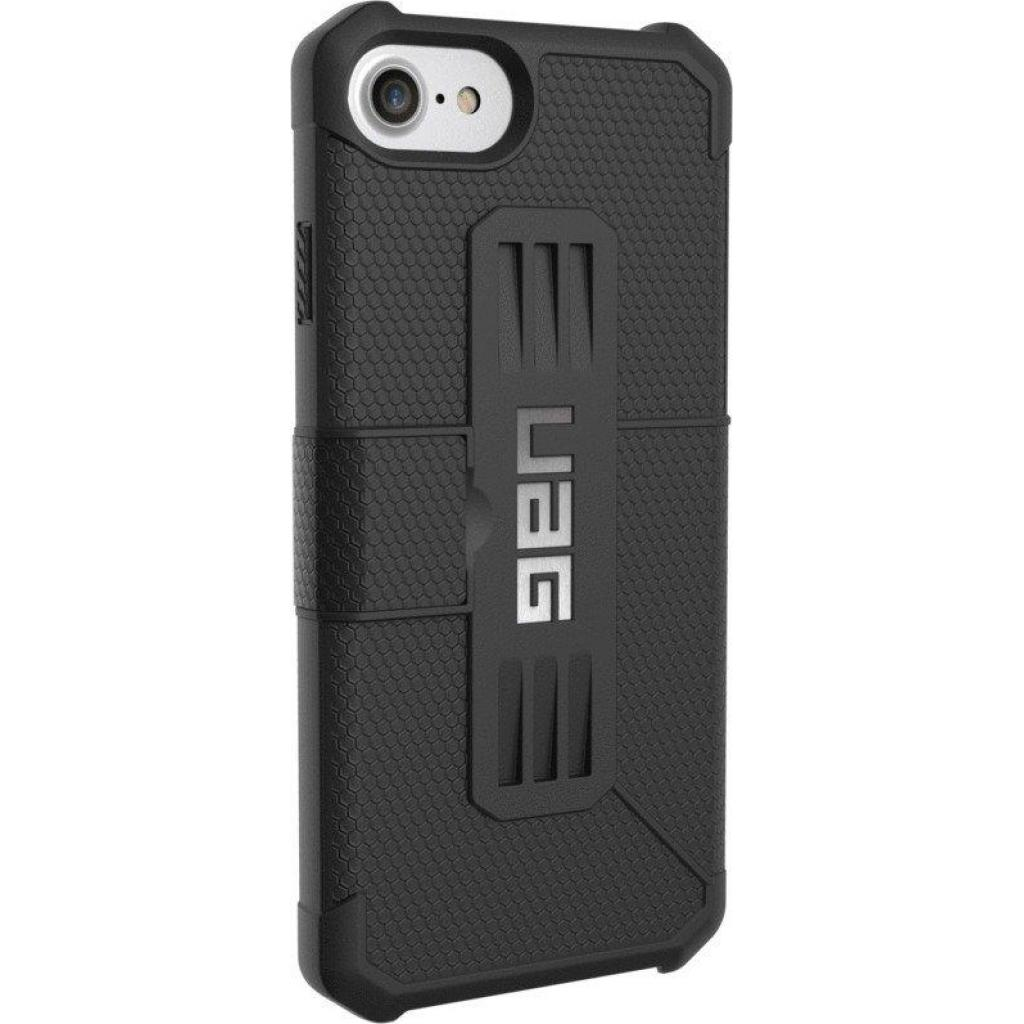 Чехол для моб. телефона Urban Armor Gear iPhone 8/7/6S Metropolis Black (IPH8/7-E-BL) изображение 3