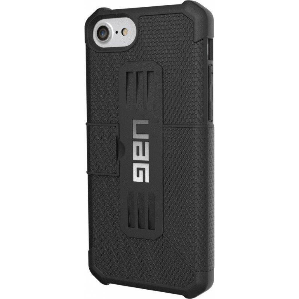 Чехол для моб. телефона Urban Armor Gear iPhone 8/7/6S Metropolis Black (IPH8/7-E-BL) изображение 4