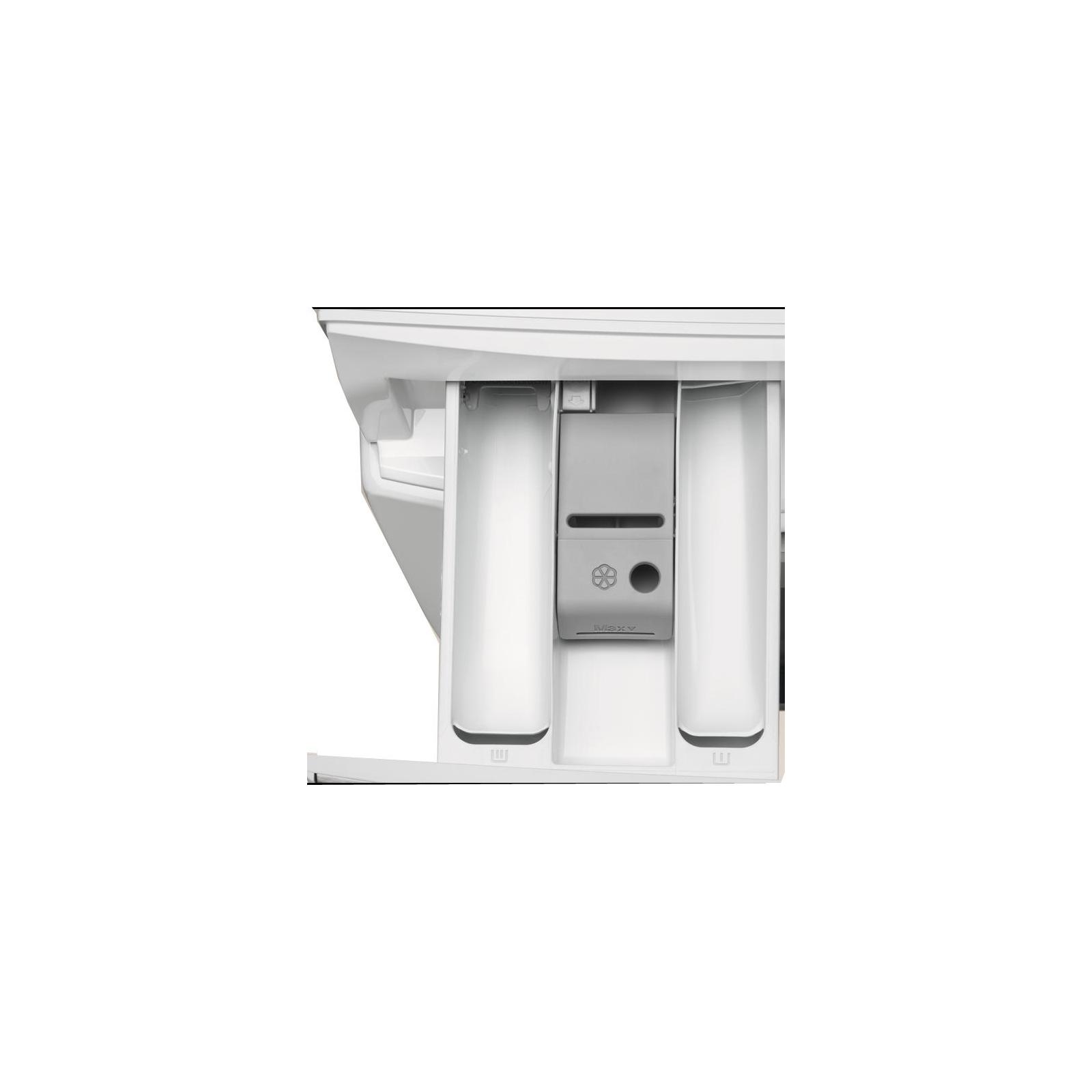 Стиральная машина ELECTROLUX EW7WR268S изображение 5