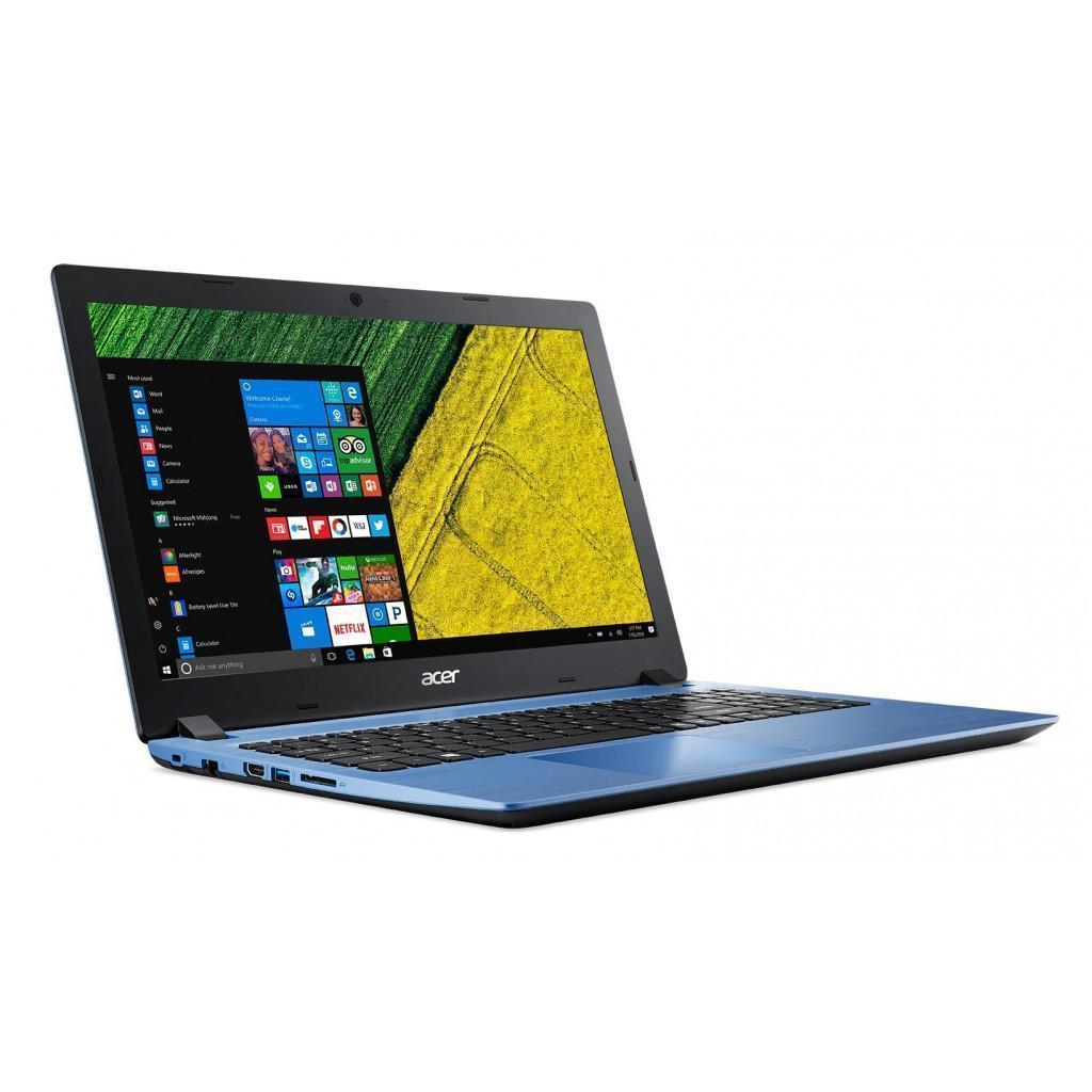 Ноутбук Acer Aspire 3 A315-32-P5JZ (NX.GW4EU.008) изображение 2