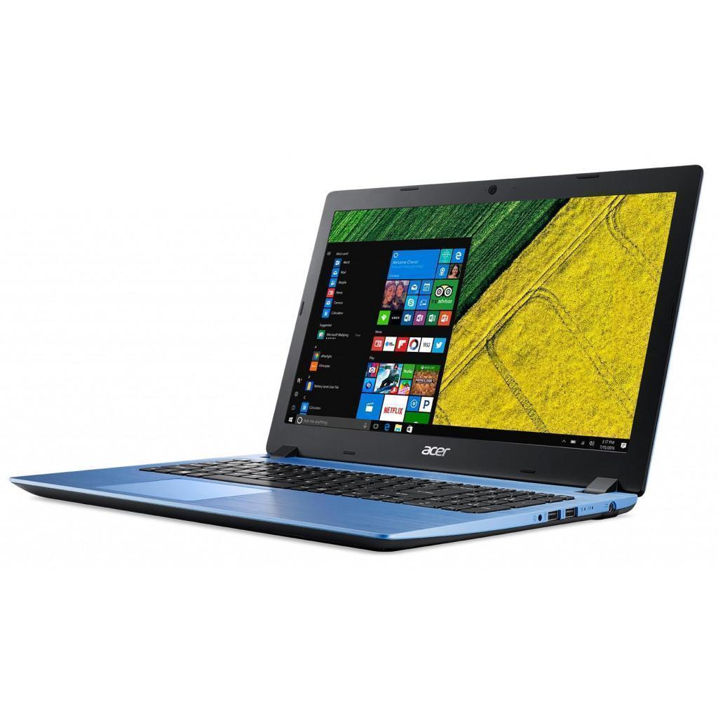 Ноутбук Acer Aspire 3 A315-32-P5JZ (NX.GW4EU.008) изображение 3