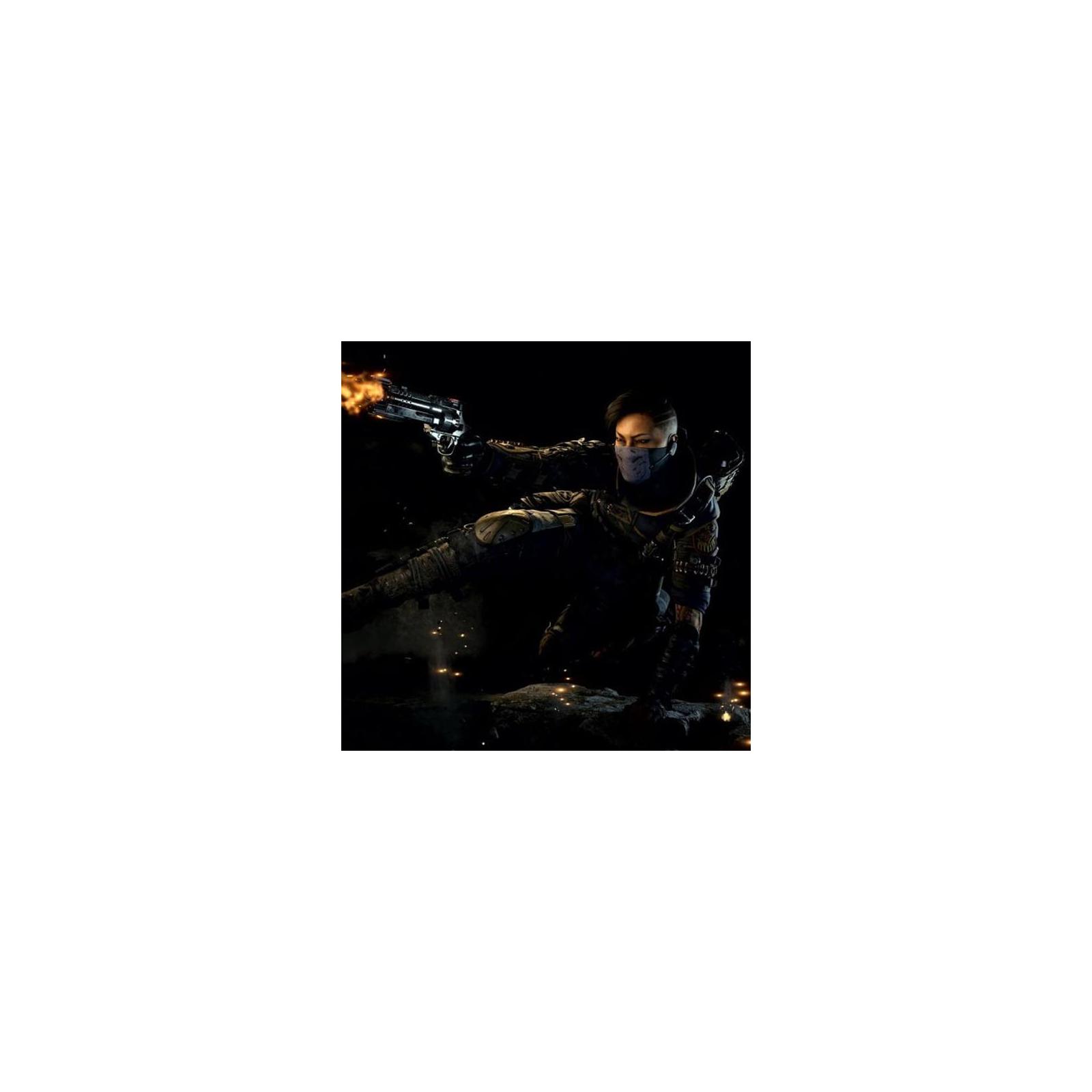 Игра SONY Call of Duty: Black Ops 4 [Blu-Rayдиск] PS4 (88225RU) изображение 2