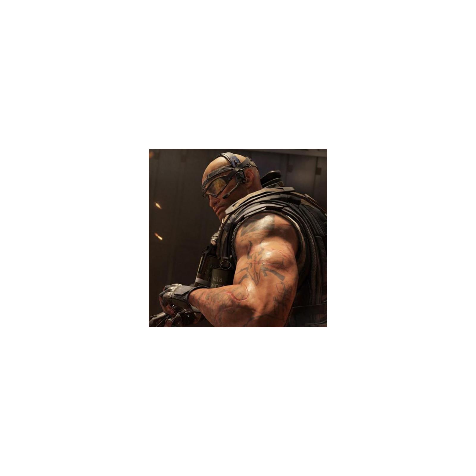 Игра SONY Call of Duty: Black Ops 4 [Blu-Rayдиск] PS4 (88225RU) изображение 3
