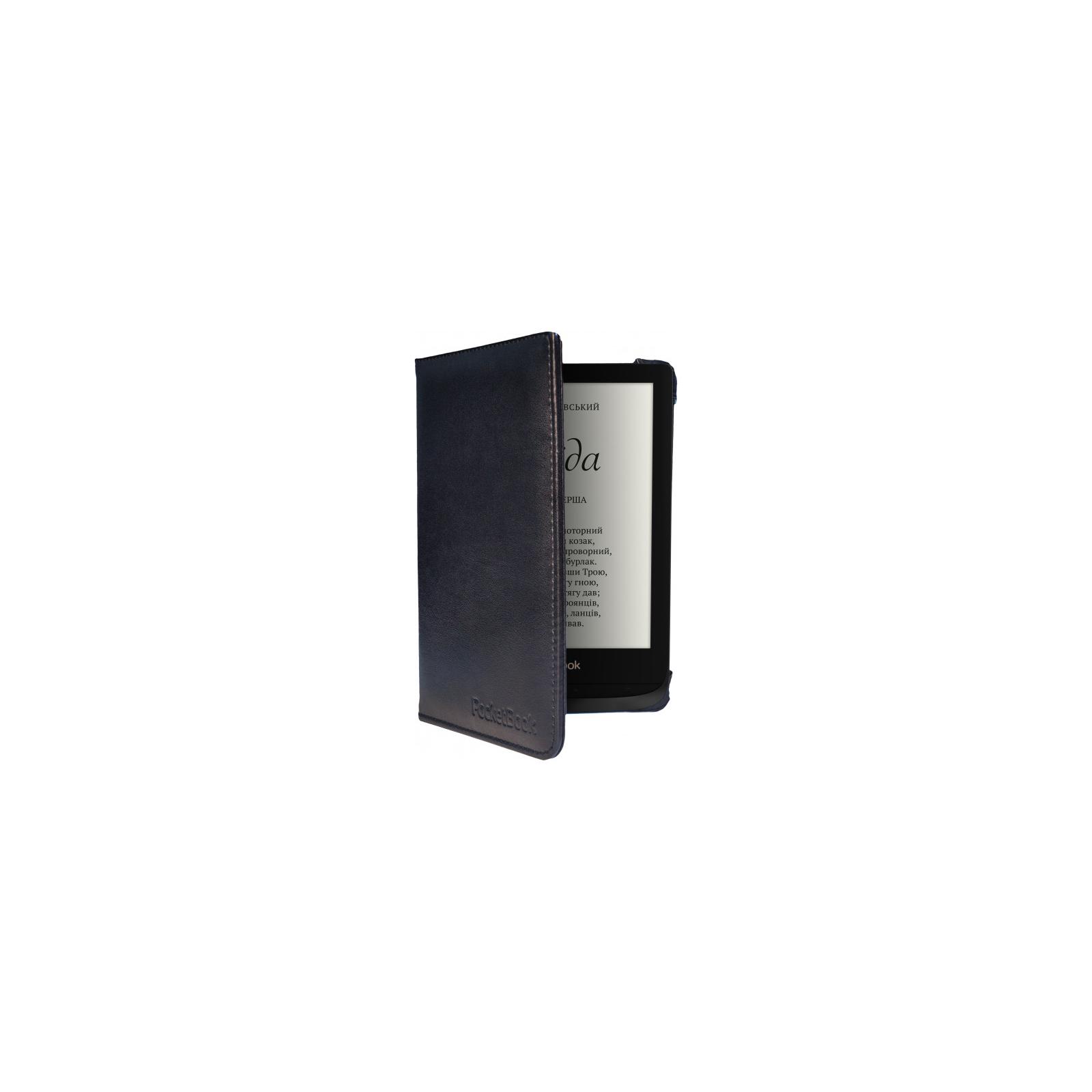 """Чехол для электронной книги Pocketbook 6"""" 616/627/632 red (VLPB-TB627RD1) изображение 2"""