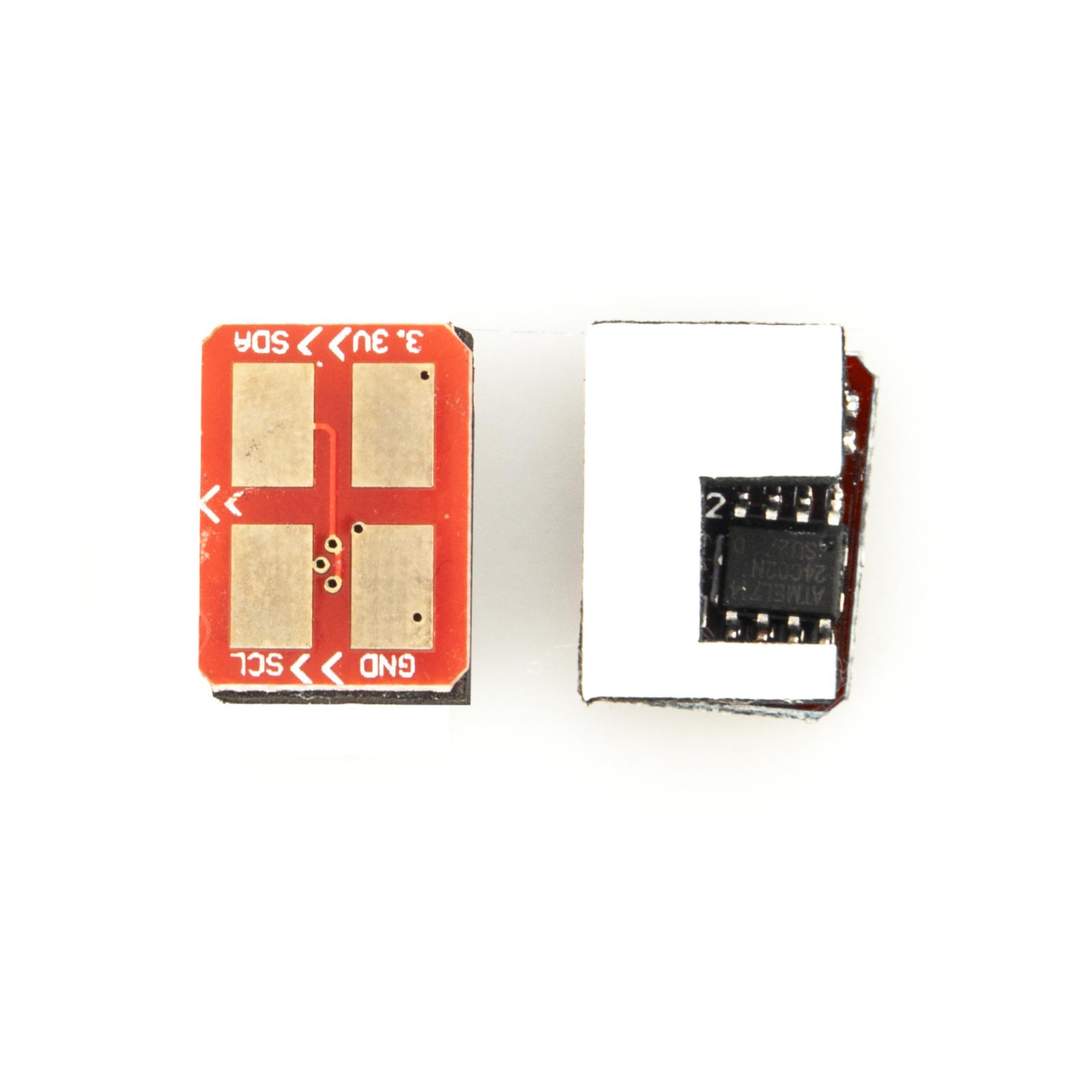 Чип для картриджа SAMSUNG CLP-300 1K MAGENTA Everprint (ALS-M300-1K)