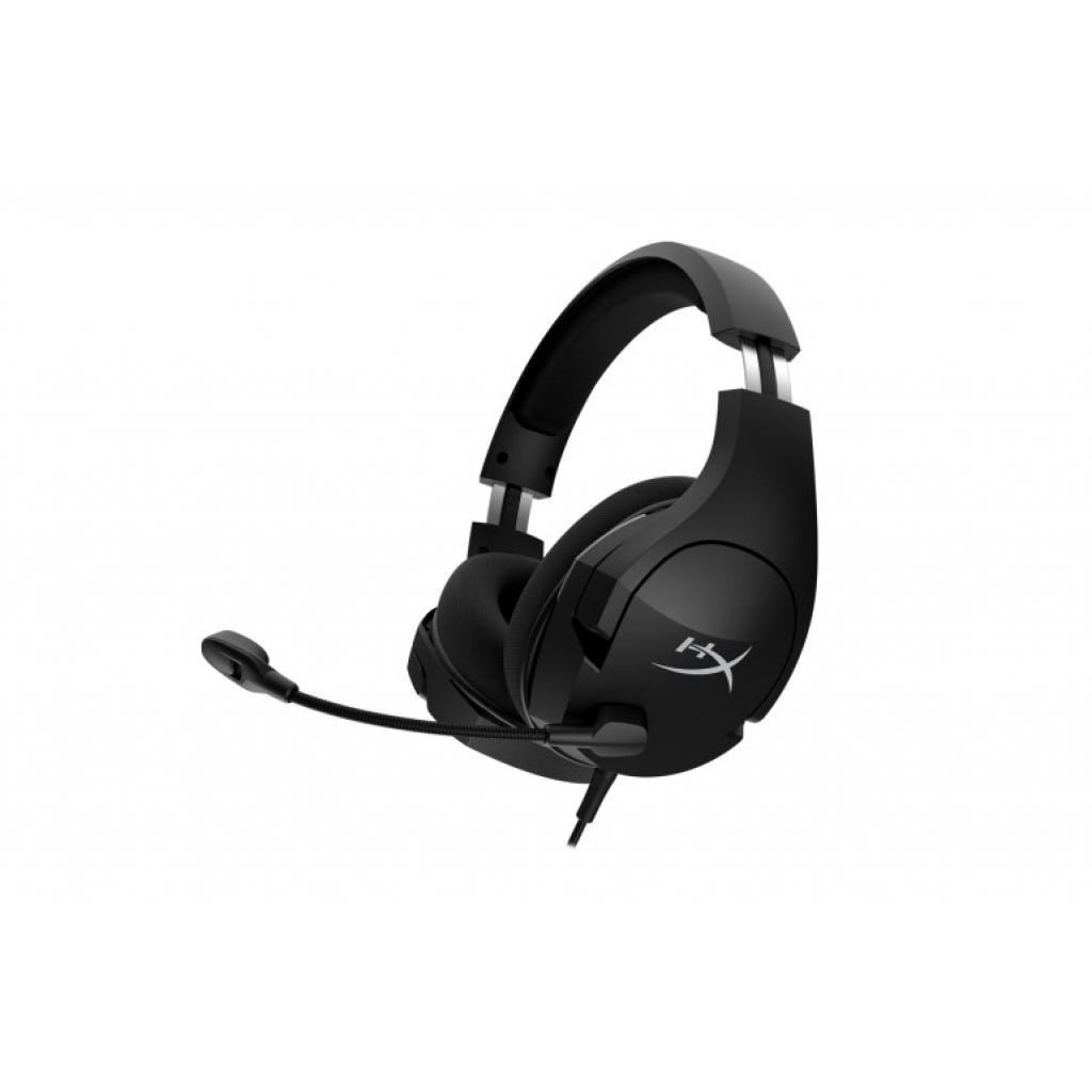 Навушники HyperX Cloud Stinger Core 7.1 Black (HHSS1C-AA-BK/G) зображення 4