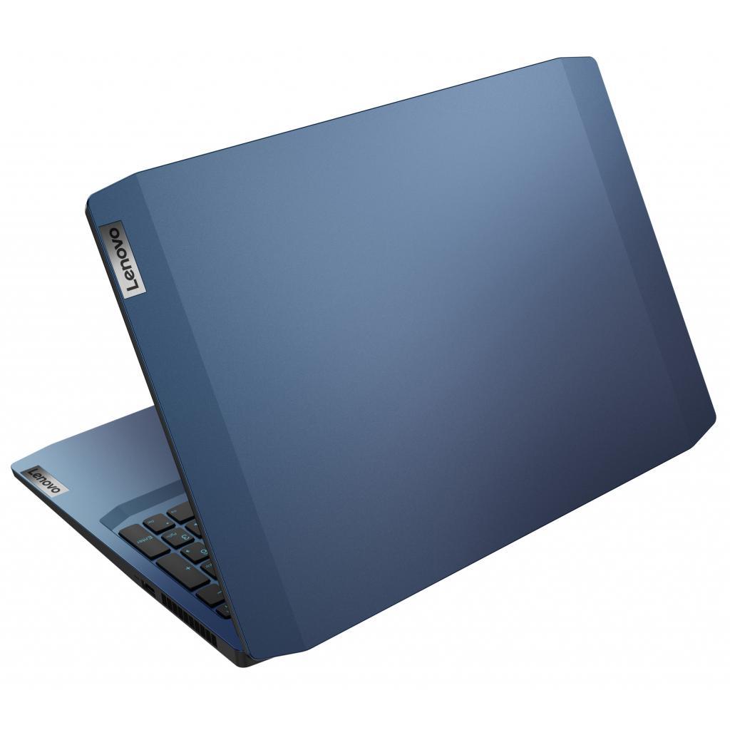 Ноутбук Lenovo IdeaPad Gaming 3 15ARH05 (82EY00GVRA) зображення 10