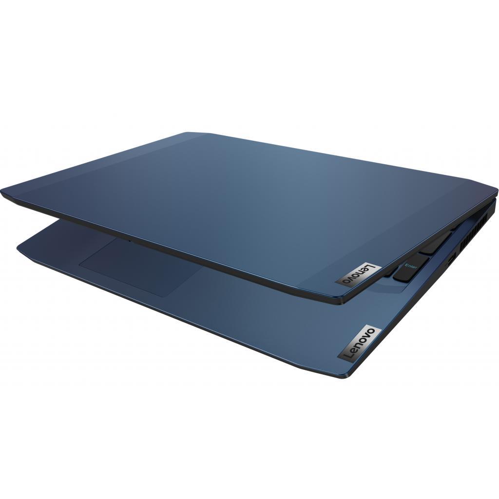 Ноутбук Lenovo IdeaPad Gaming 3 15ARH05 (82EY00GVRA) зображення 11