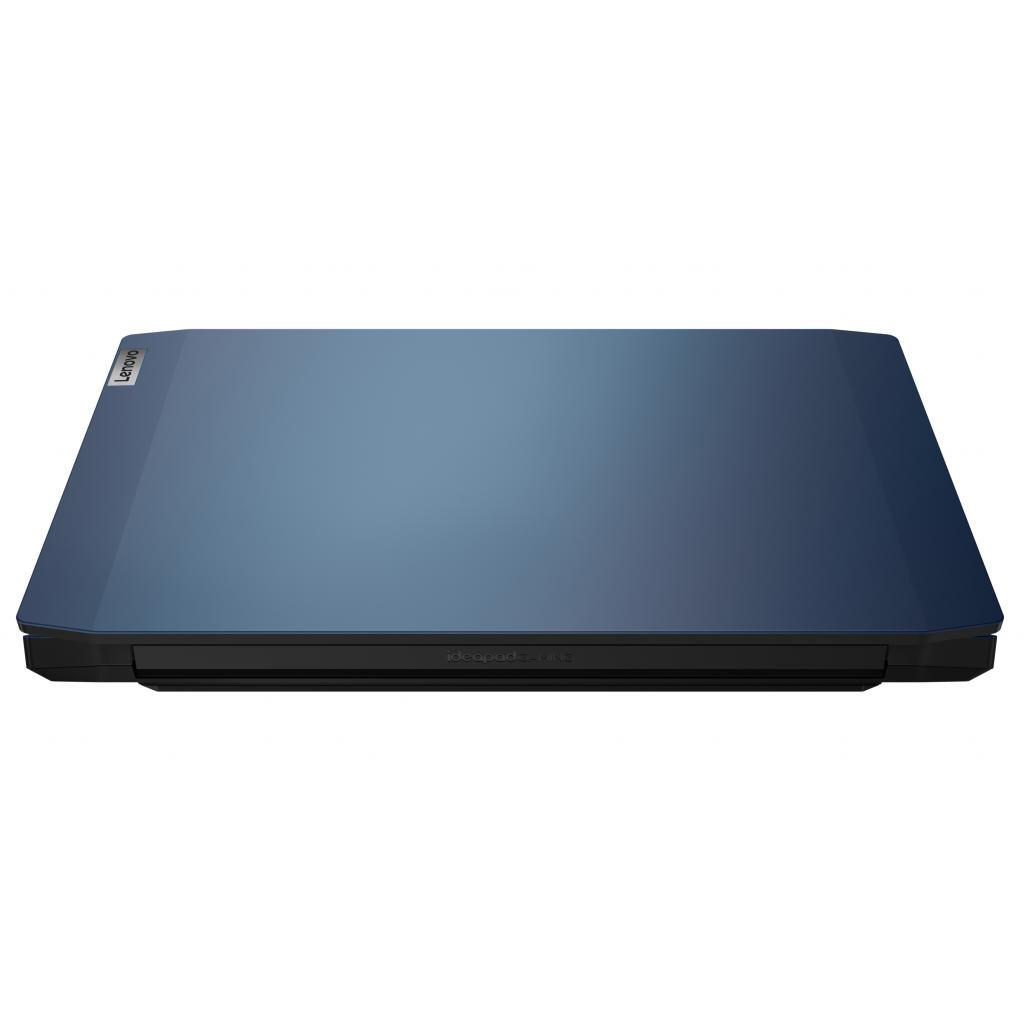 Ноутбук Lenovo IdeaPad Gaming 3 15ARH05 (82EY00GVRA) зображення 8