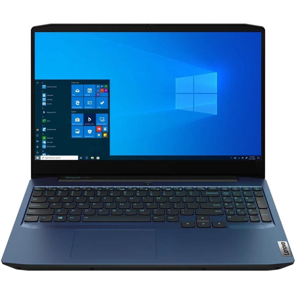 Ноутбук Lenovo IdeaPad Gaming 3 15ARH05 (82EY00GVRA)
