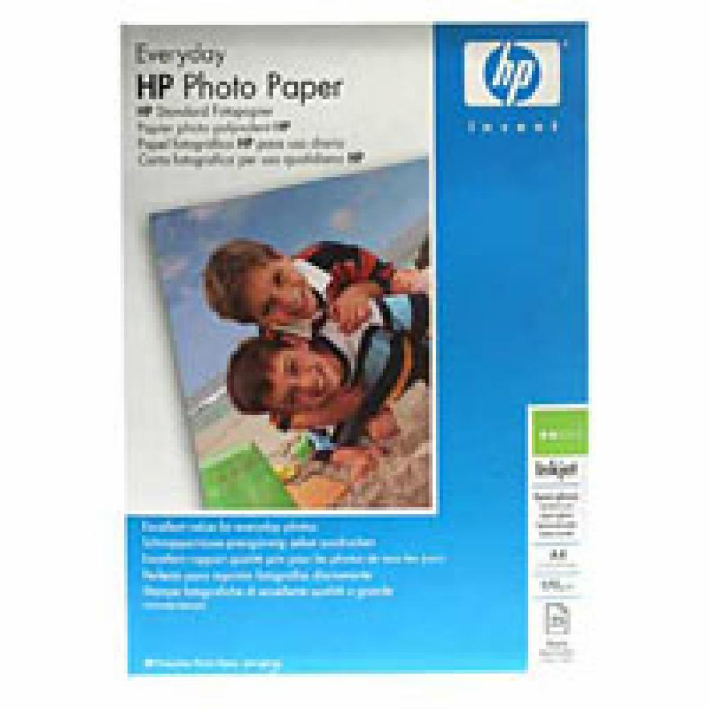 Бумага HP А4 Everyday Photo Paper (Q5451A)
